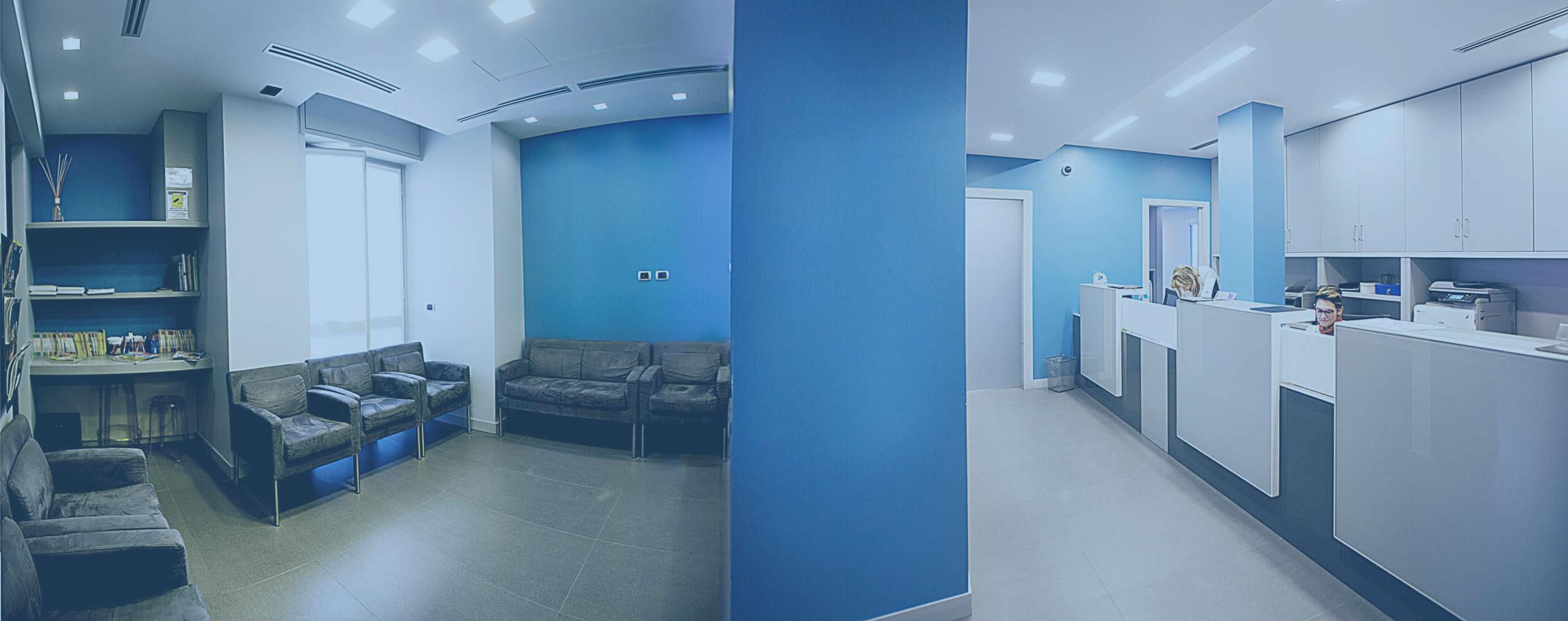 Studio Odontoiatrico Dentistico GT - MILANO